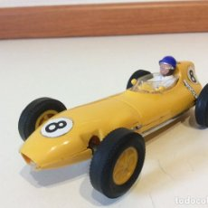 Scalextric: LOTUS TRIANG F1 MM/C54 MADE IN ENGLAND. Lote 176693019