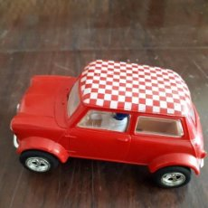 Scalextric: MINI SCALEXTRIC HORNBY HOBBIES LTD. MADE IN BRITAIN. Lote 138790458