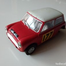 Scalextric: MINI HORNBY SIN MOTOR. Lote 139625098