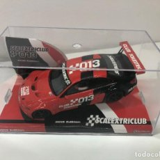 Scalextric: COCHE SCALEXTRIC BMW. Lote 139688050