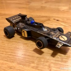 Scalextric: COCHE SCALEXTRIC FORMULA 1 JOHN PLAYER SPECIAL REF C- O50. Lote 139906898