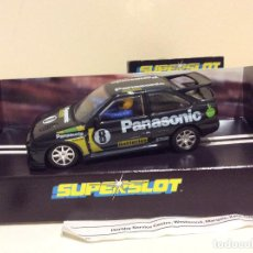 Scalextric: FORD ESCORT SUPERSLOT. Lote 140535398