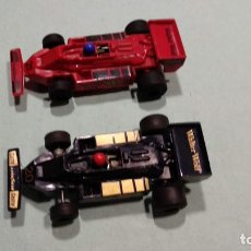 Scalextric: LOTE SCALEXTRIC. Lote 140619006