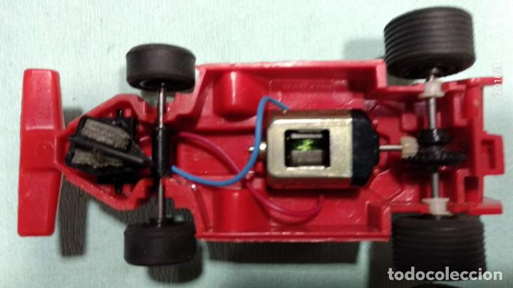 Scalextric: lote scalextric - Foto 5 - 140619006