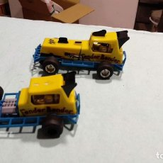 Scalextric: LOTE SCALEXTRIC. Lote 140620294