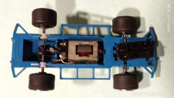 Scalextric: lote scalextric - Foto 4 - 140620294