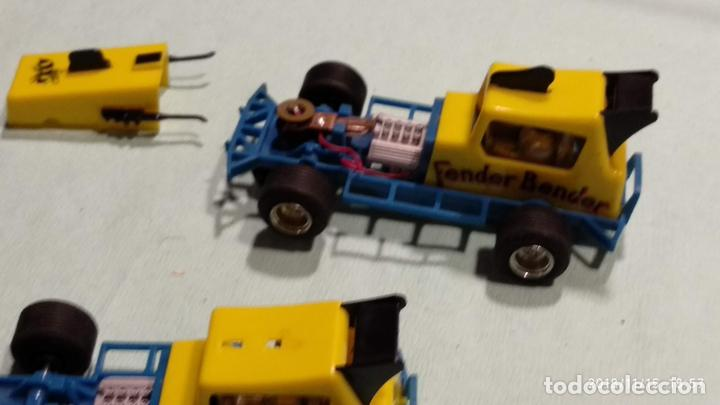 Scalextric: lote scalextric - Foto 5 - 140620294