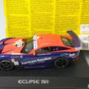 Scalextric: SUPERSLOT TVR TUSCAN 400R ECLIPSE MOTORSPORT N°69 REF. H2454. Lote 140626876