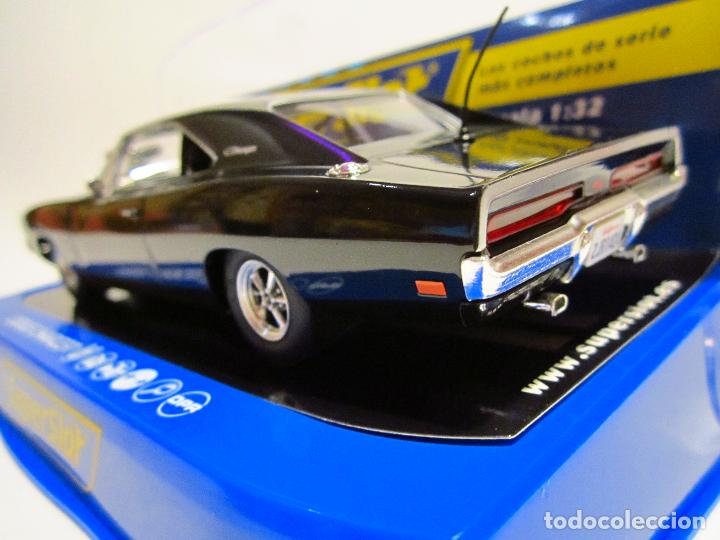 Scalextric: DODGE CHARGER SUPERSLOT NUEVO - Foto 3 - 143814622