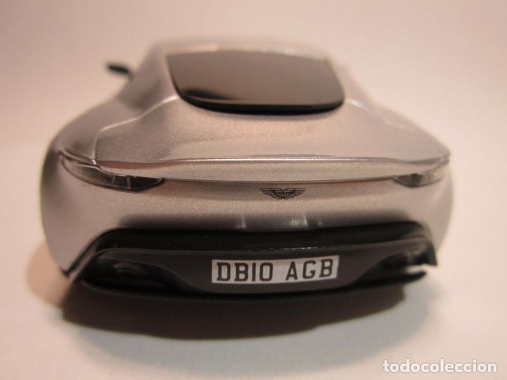 Scalextric: ASTON MARTIN DB 10 JAMES BOND 007 ESPECTRA SCALEXTRIC UK - Foto 2 - 240560595