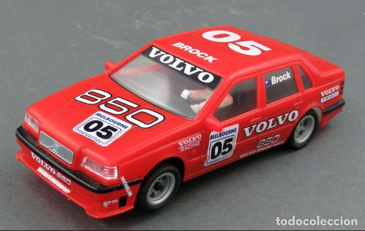 Volvo 850 tyco scx brock años 80 - Sold through Direct Sale - 144474658