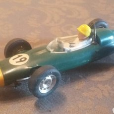 Scalextric: BRM F. JUNIOR SCALEXTRIC TRI-ANG C -72. Lote 145358878
