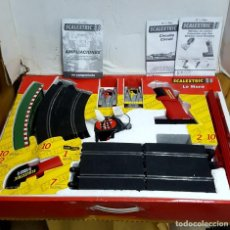 Scalextric: SCALEXTRIC , LE MANS. Lote 146930802
