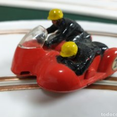 Scalextric: SIDECAR TYPHOON SCALEXTRIC TRIANG. Lote 148047428
