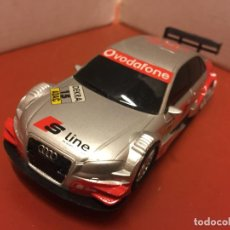 Scalextric: AUDI A4 DTM, SCALEXTRIC COMPACT, VER MEDIDAS. Lote 148205662