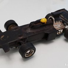 Scalextric: JOHN PLAYER SPECIAL REF C-050 MADE IN GREAT BRITAIN SCALEXTRIC. Lote 150352470