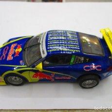 Scalextric: COCHE PORSCHE 911 GT3 CUP - MAQUETA - SCX - SCALEXTRIC. Lote 151848462
