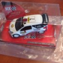 Scalextric: CITRÖEN DS3 WRC RALLY QATAR. Lote 160088142