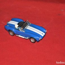 Scalextric: COCHE SCALEXTRIC. Lote 160259674