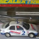 Scalextric: FORD MONDEO BTCC DE SCALEXTRIC INGLES / SUPERSLOT. Lote 160498438