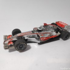 Scalextric: SUPERSLOT MCLAREN MP4/21 N°1. Lote 163975973