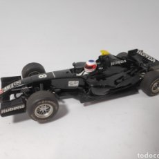 Scalextric: SUPERSLOT HONDA RACING F1 COLECCIÓN PLANETA. Lote 163983116