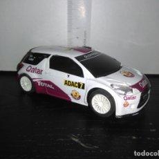 Scalextric: COCHE SCALEXTRIC CITROEN DS3 WRC SCX. Lote 164234742