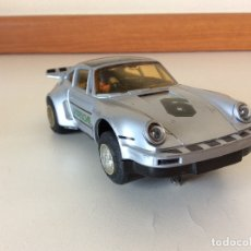Scalextric: PORSCHE SCALEXTRIC UK. Lote 165242970