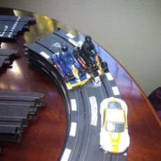 Scalextric: SCALEXTRIC. Lote 168402794