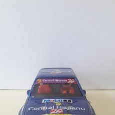 Scalextric: BMW M3. Lote 171173019