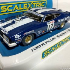 Scalextric: FORD XC FALCON SUPERSLOT/SCALEXTRIC. Lote 204222973