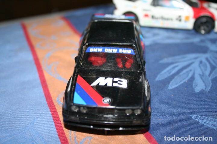 Scalextric: coche scalextric bmw m3 - Foto 2 - 171812100