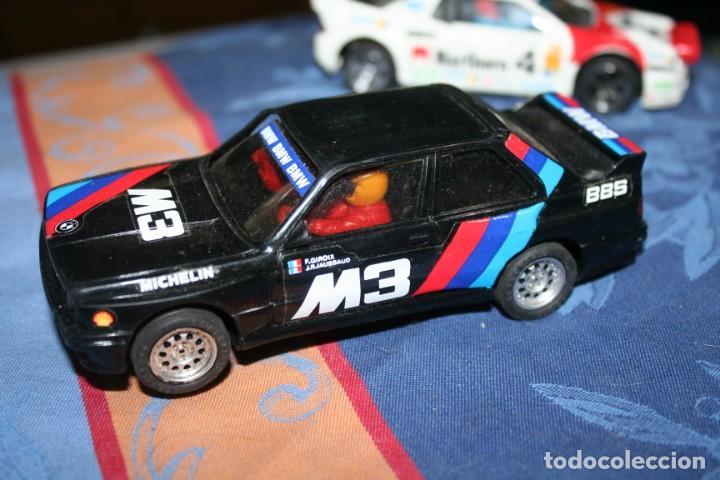 Scalextric: coche scalextric bmw m3 - Foto 3 - 171812100