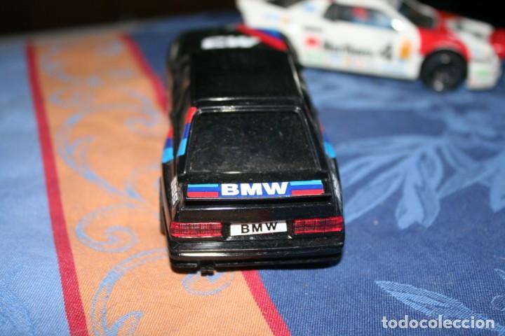 Scalextric: coche scalextric bmw m3 - Foto 4 - 171812100