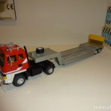 Scalextric: SCALEXTRIC. SUPERSLOT. CAMION. TRUCK LEYLAND ROAD TRAIN. Lote 172186875