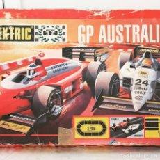 Scalextric: G.P AUSTRALIA . Lote 176093803