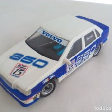 Scalextric: VOLVO 850 SCX RYDELL AÑOS 80. SCALEXTRIC. Lote 178610607