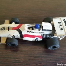 Scalextric: BRM C 051 SCALEXTRIC. Lote 180996587