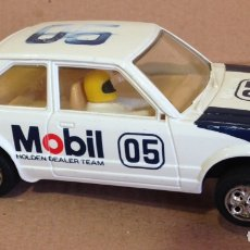 Scalextric: COCHE SCALEXTRIC FORD ESCORT MADE IN GREAT BRITAIN FORD SCALEXTRIC UK. Lote 181224443