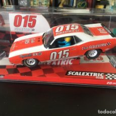 Scalextric: SCALEXTRIC CLUB 015. Lote 182364623