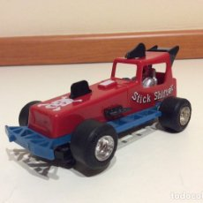 Scalextric: SUPERSTOX SCALEXTRIC UK. Lote 182788955