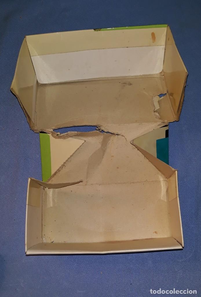 Scalextric: ANTIGUO COCHE ORIGINAL DE SCALEXTRIC AUSTIN HEALEY 3000 CON CAJA - Foto 9 - 184760673