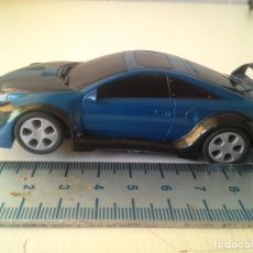 Scalextric: COCHE TUNING CAR 1 SCX COMPACT SCALEXTRIC . Lote 186274948