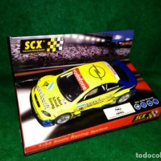 Scalextric: LOTE OFERTA COCHE SLOT CAR - SCALEXTRIC - OPEL ASTRA V8 COUPE. Lote 189522187