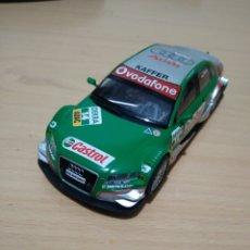 Scalextric: COCHE SCX AUDI A4 DTM 2005.. Lote 190399807