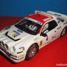 Scalextric: FORD RS200. HORNBY. Lote 191382895