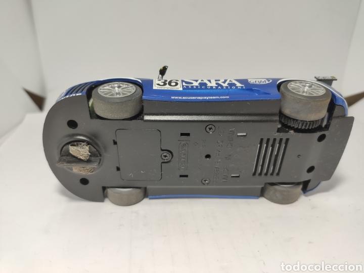 Scalextric: SUPERSLOT FERRARI F430 GT SCALEXTRIC UK - Foto 5 - 194344155