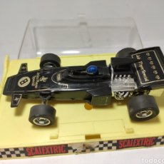 Scalextric: SCALEXTRIC UK JOHN PLAYER SPECIAL REF. C-50. Lote 195032591