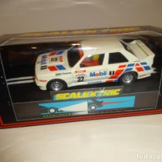 Scalextric: SCALEXTRIC. BMW M3 MOBIL. REF. C.406. Lote 195749293