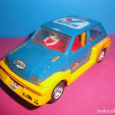 Scalextric: MG METRO 6R4. SCALEXTRIC. Lote 197131506
